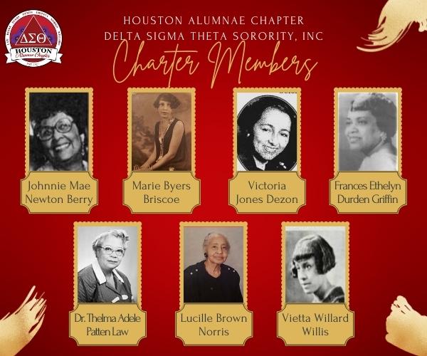 Charter Members