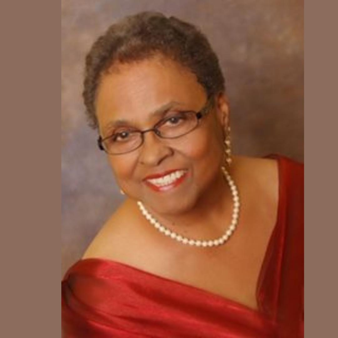 Mary C. Hamilton
