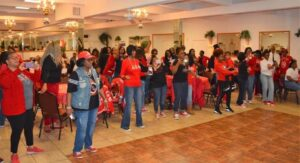 Chucks&Pearls Founders Day-2Houston Alumnae Chapter – Copy – Copy