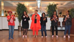 Chucks&Pearls Founders Day 4-Houston Alumnae Chapter – Copy