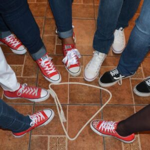 Chucks&Pearls Founders Day 5-Houston Alumnae Chapter – Copy – Copy