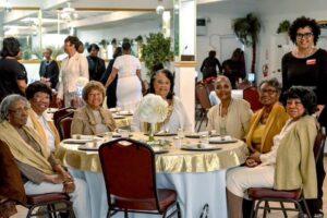 Golden Girls-Houston Alumnae Chapter