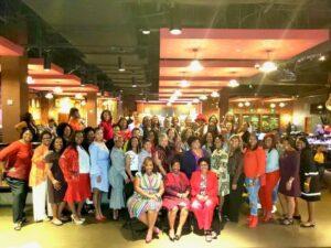 Sisterhood Brunch-Houston Alumnae Chapter