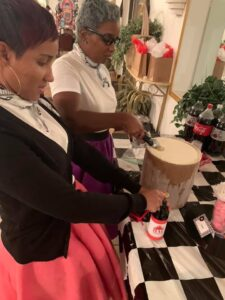 Sisterhop Reclaimation Dance-Houston Alumnae Chapter