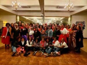 Sisterhop Reclaimation Dance2-Houston Alumnae Chapter