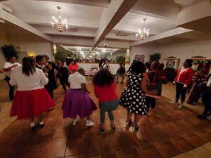 Sisterhop Reclaimation Dance4-Houston Alumnae Chapter