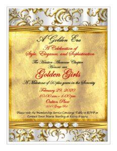 golden girls invite-Updated