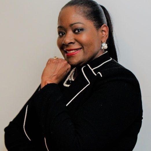 Tina Marie Jones-Green