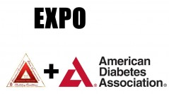 American Diabetes Association Expo